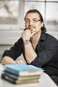 Steffan Lüttke Projektleiter WhatsApp bei Depression