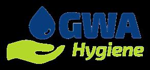 Das Logo der GWA Hygiene GmyH