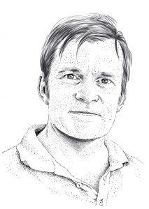 Portrait von Dr. Uso Walter, HNO-Arzt in Duisburg