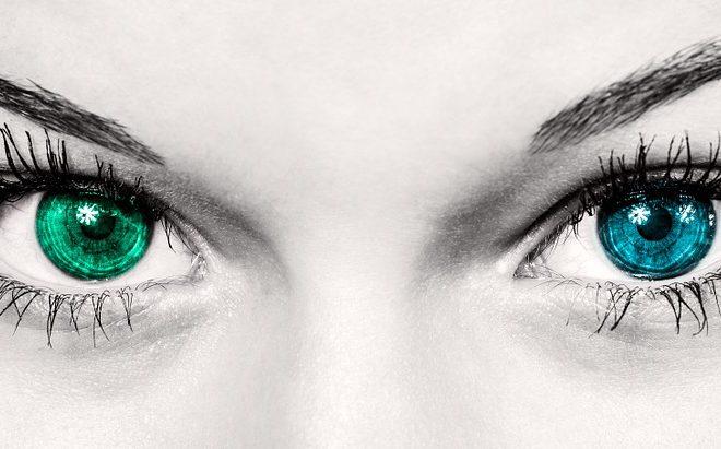Alzheimer-Früherkennung mittels Retinascan