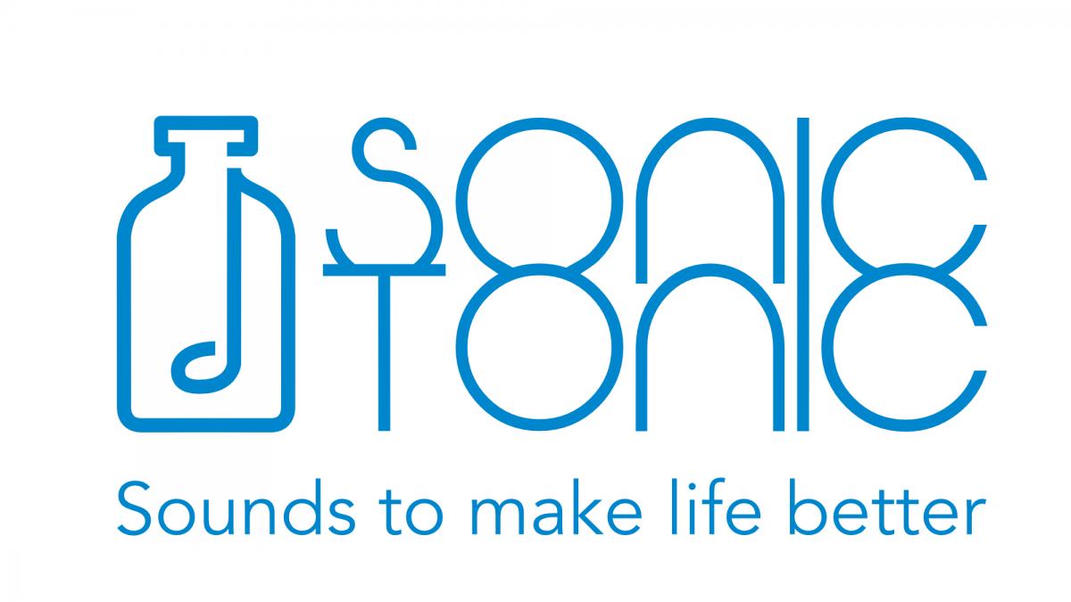 Logo SonicTronic