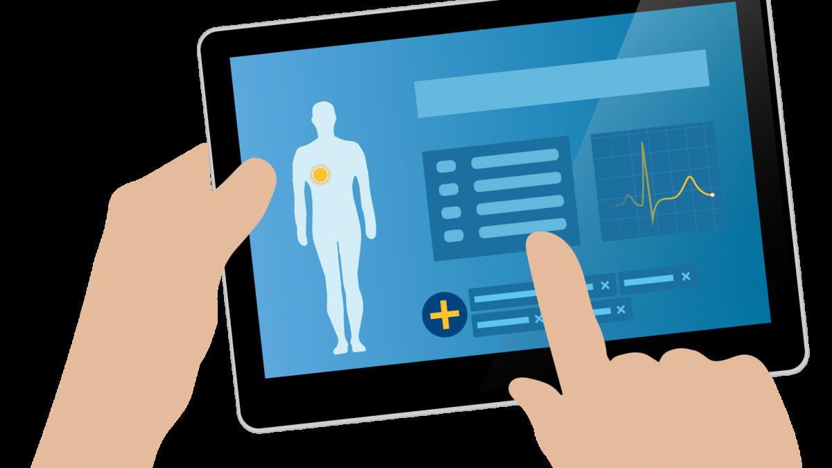 Vivy - Die digitale Gesundheitsassistentin-HealthcareHeidi-01