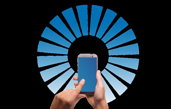 Mini-Klimaanlage mit App