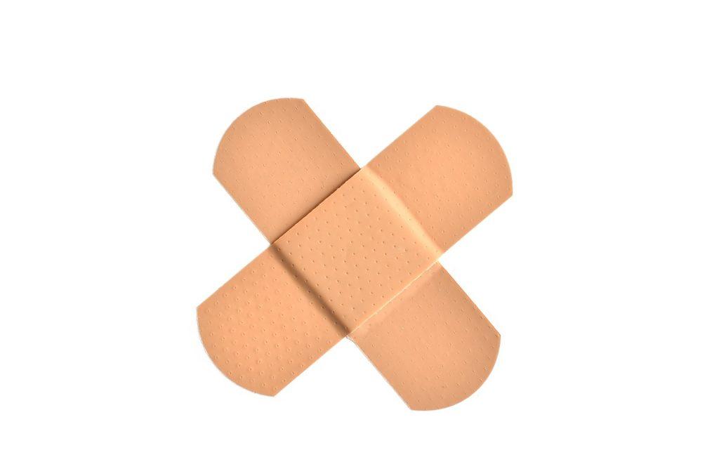 Resorbierbares Pflaster als Behandlungsoption bei schwarzem Hautkrebs