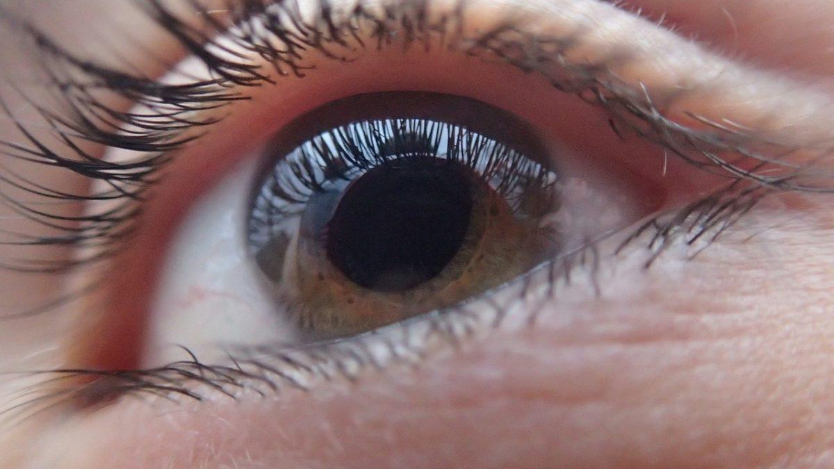I see - Innovative Sehhilfe für blinde Menschen