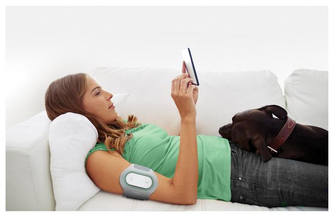 Per App gegen Migräne, HealthcareHeidi Blog 3