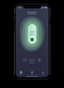 Per App gegen Migräne, HealthcareHeidi 3